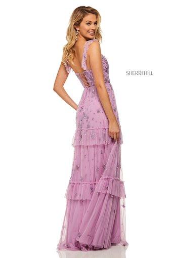Sherri Hill Style #52929