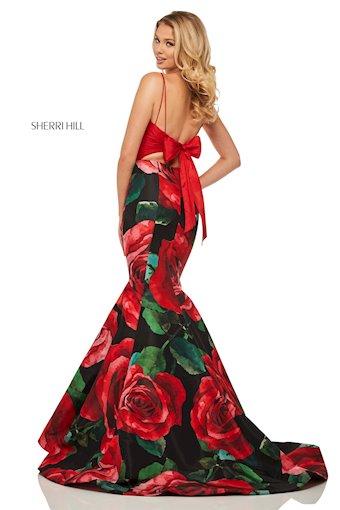 Sherri Hill 52930