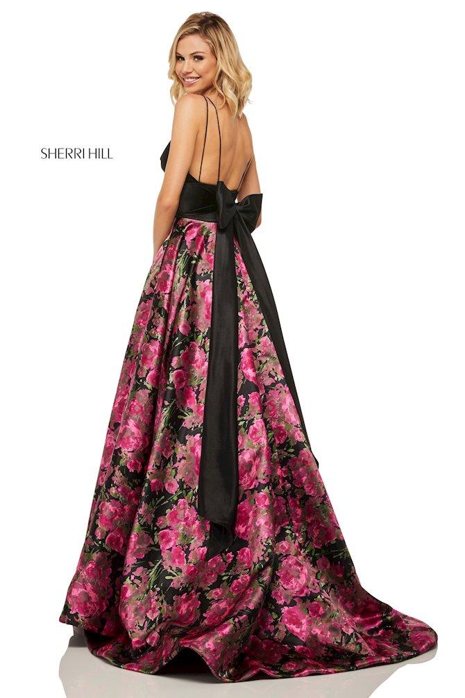 Sherri Hill 52931
