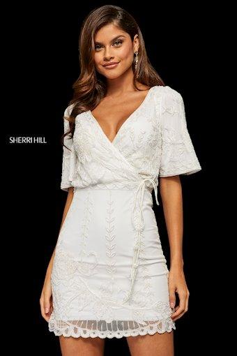 Sherri Hill Style #52933