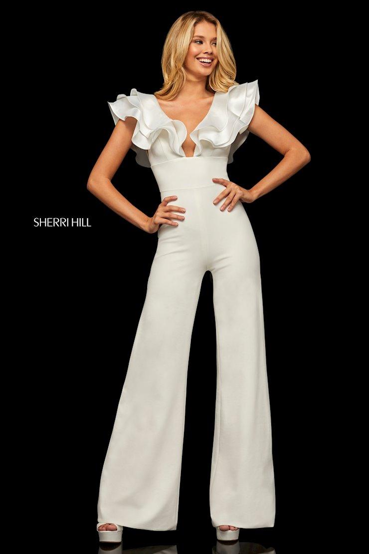 Sherri Hill 52934