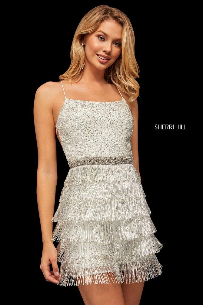 Sherri Hill 52935
