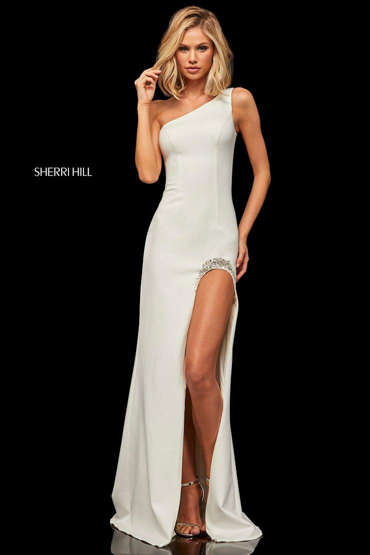 Sherri Hill 52936