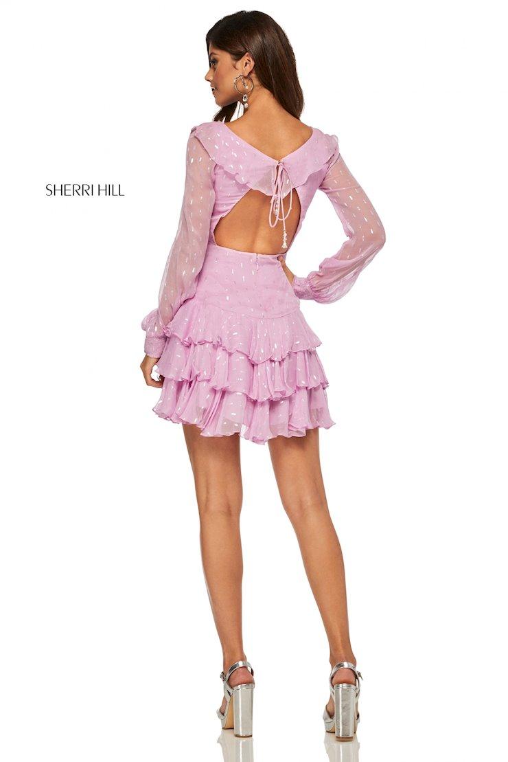 Sherri Hill Style #52937