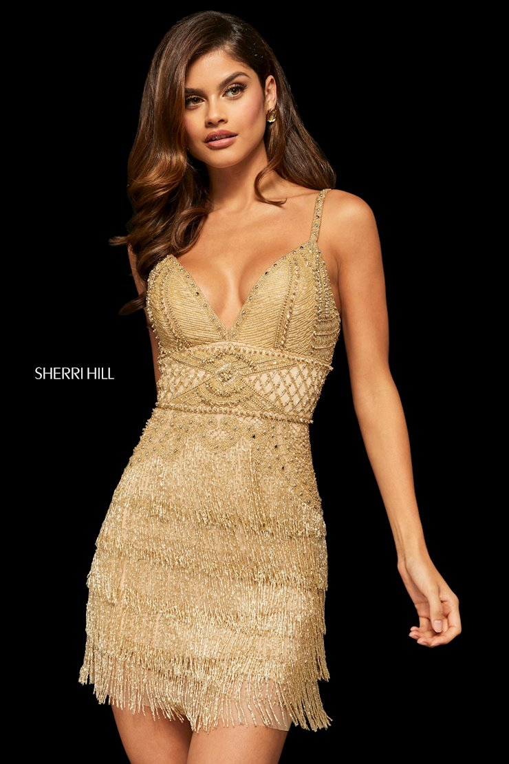 Sherri Hill Style #52938  Image