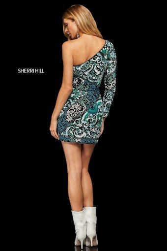 Sherri Hill 52939
