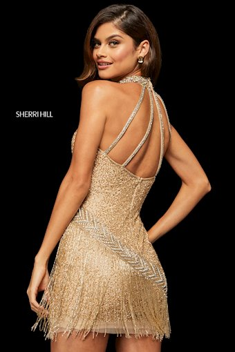 Sherri Hill Style #52940