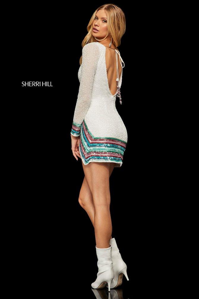 Sherri Hill 52941