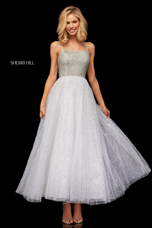 Sherri Hill - 52942 | Regiss