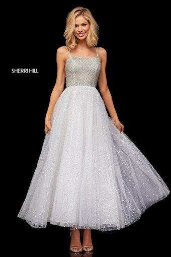 Sherri Hill 52942