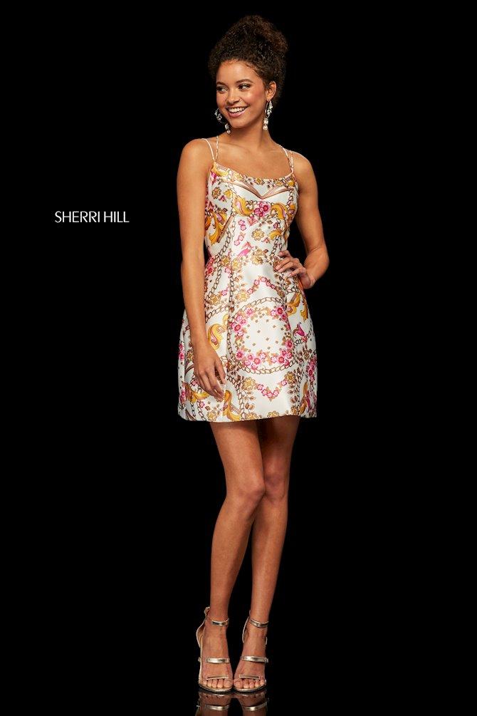Sherri Hill 52943