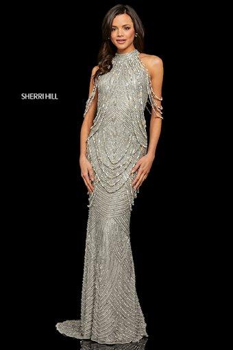 Sherri Hill 52949