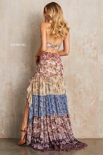 Sherri Hill Style #52950