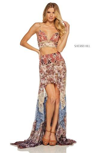 Sherri Hill 52950