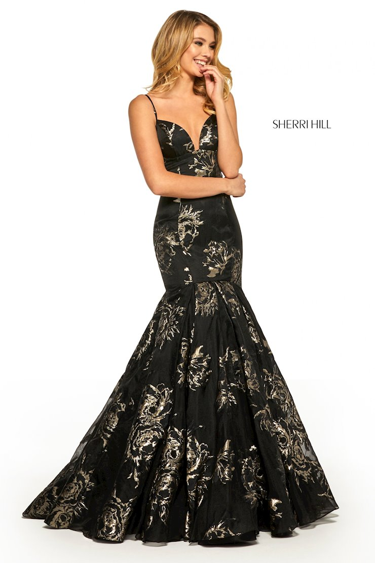 Sherri Hill Style #52951