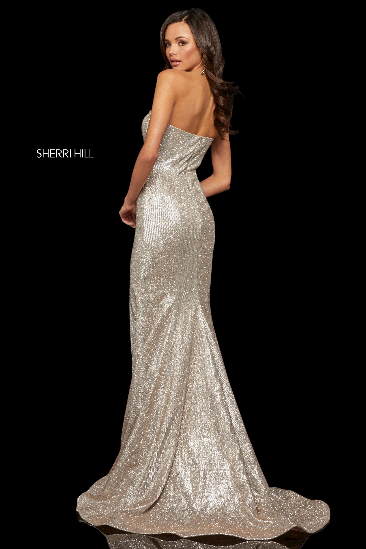 c0ccaff0b46 Sherri Hill Spring 2019 Prom Dresses