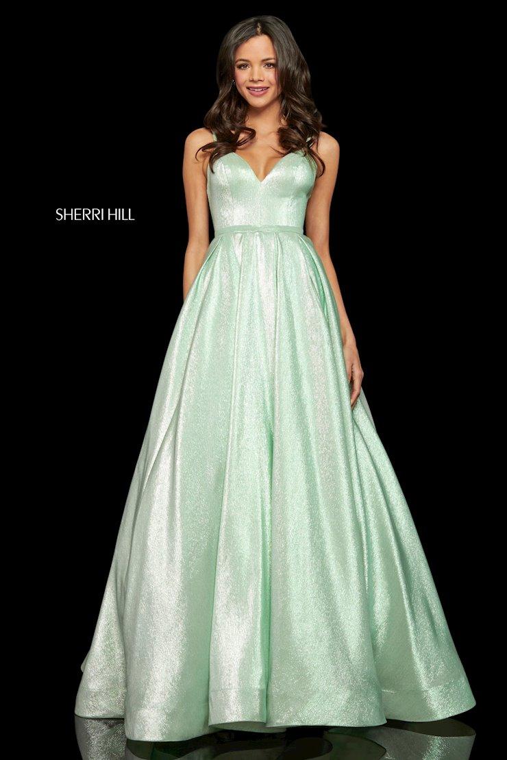 Sherri Hill Sherri Hill Style #52956