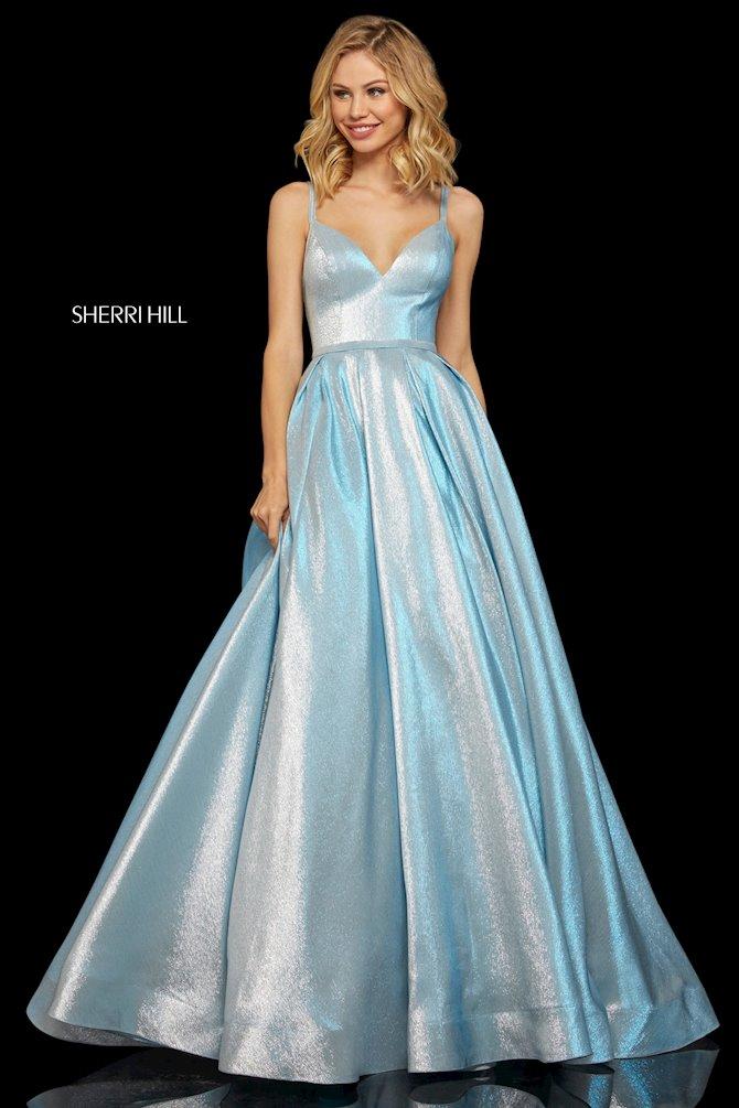 Sherri Hill 52956