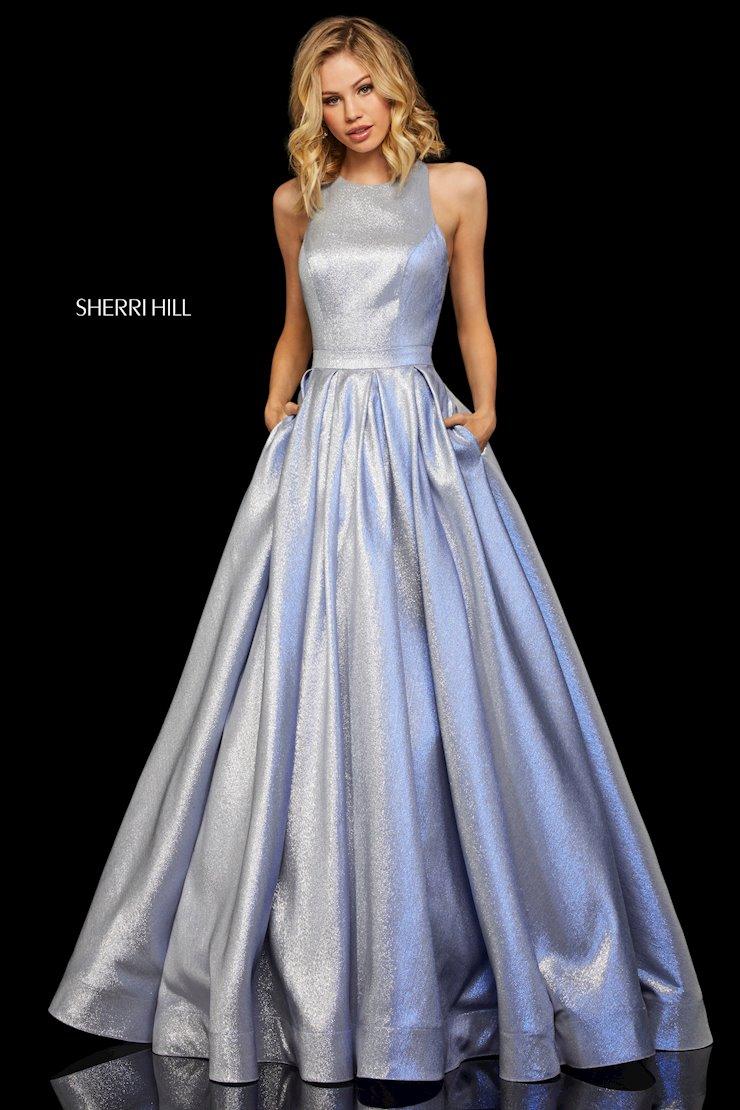 Sherri Hill Style #52957 Image