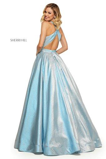 Sherri Hill Style #52957