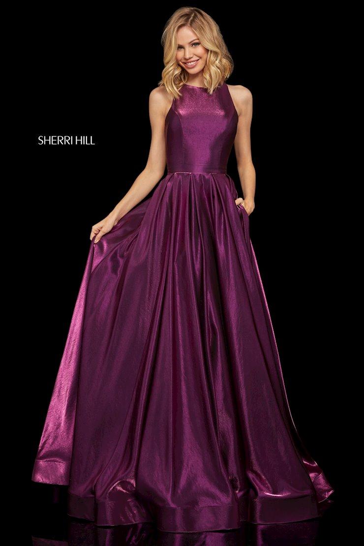 Sherri Hill Style #52958  Image
