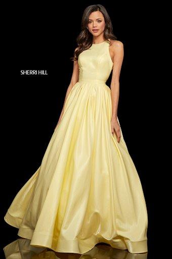 Sherri Hill Style #52958