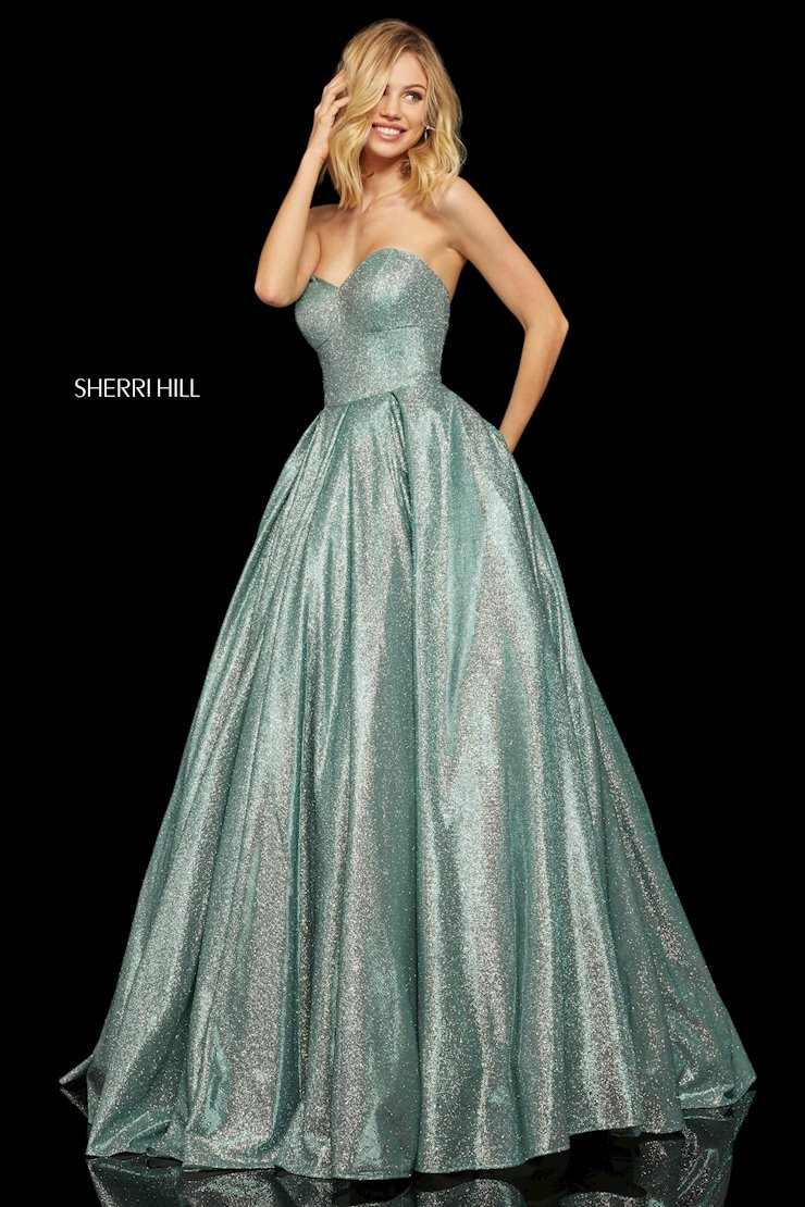 Sherri Hill Style #52959 Image