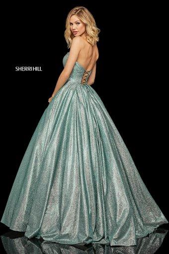 Sherri Hill 52959