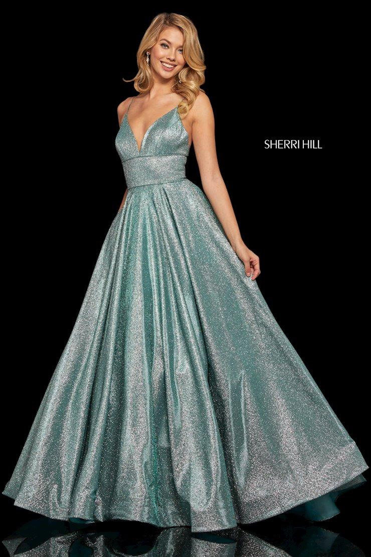 Sherri Hill Sherri Hill Style #52960