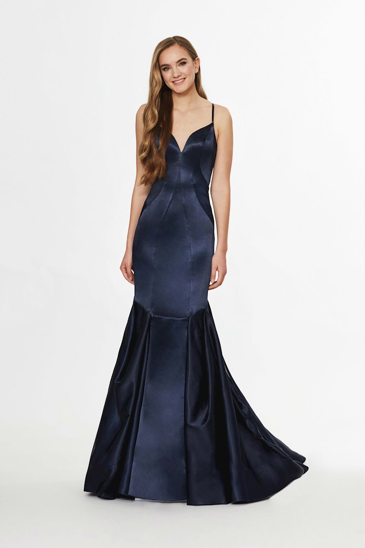 Angela and Alison Prom Dresses 91077