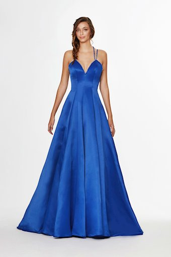 Angela and Alison Prom Dresses 91122
