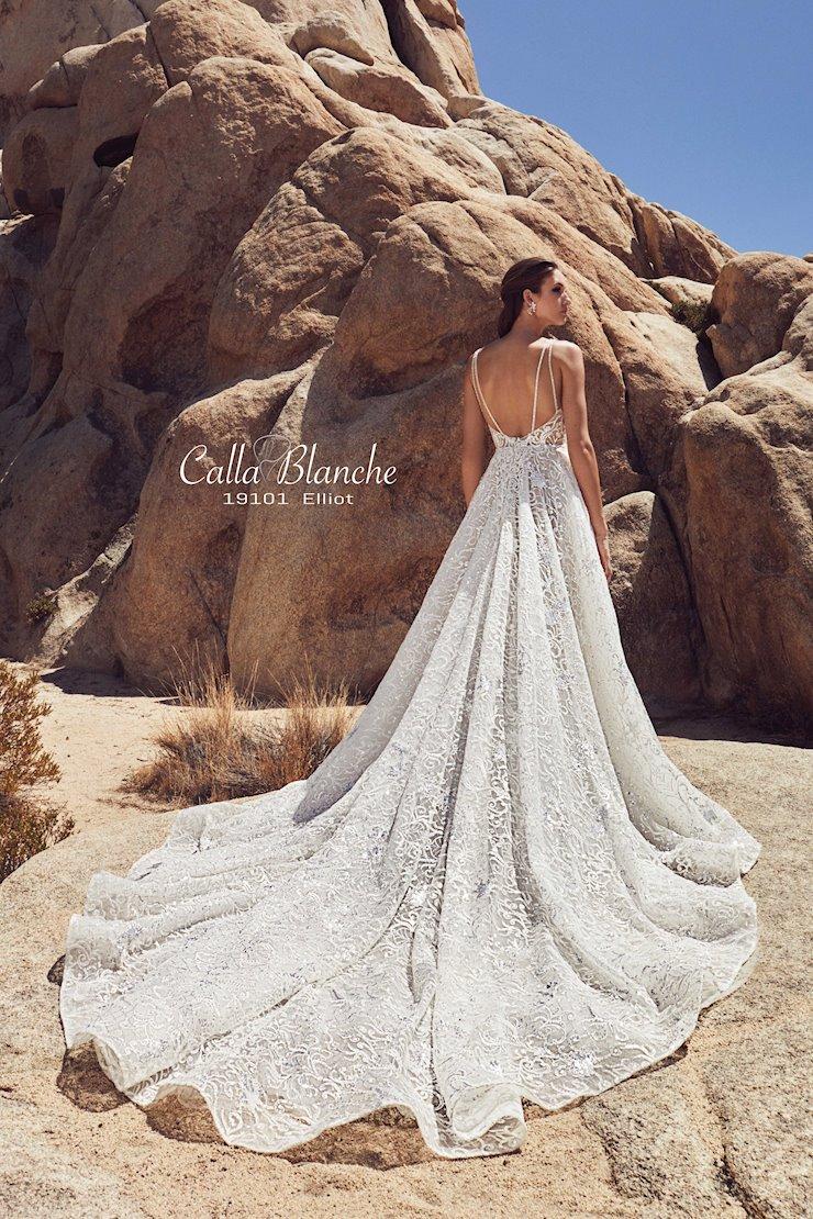 Calla Blanche Style #19101