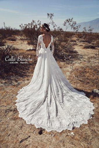 Calla Blanche Style# 19106