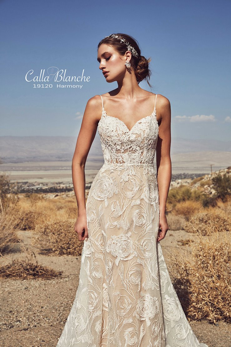 Calla Blanche Style #19120