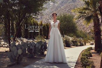 L'Amour by Calla Blanche LA9101
