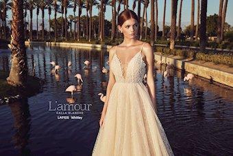L'Amour by Calla Blanche LA9105