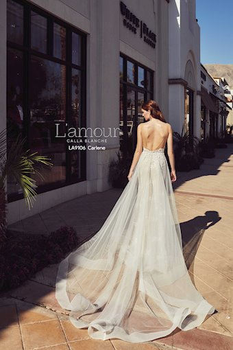 L'Amour by Calla Blanche Style #LA9106