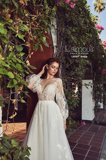 L'Amour by Calla Blanche LA9107