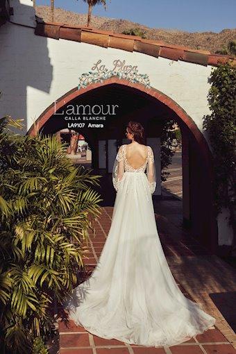 L'Amour by Calla Blanche Style No. LA9107