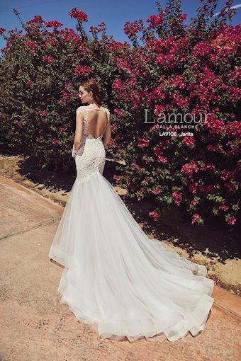 L'Amour by Calla Blanche LA9108