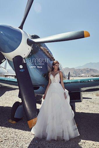 L'Amour by Calla Blanche Style #LA9111