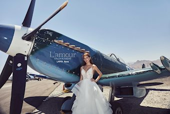 L'Amour by Calla Blanche LA9111