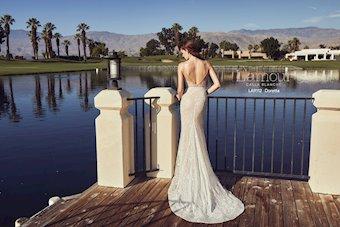L'Amour by Calla Blanche Style #LA9112