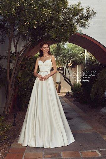 L'Amour by Calla Blanche Style #LA9113