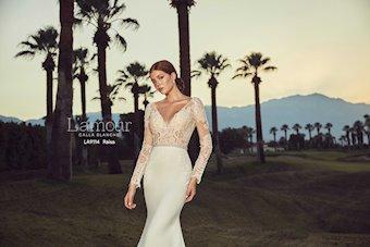 L'Amour by Calla Blanche Style No. LA9114