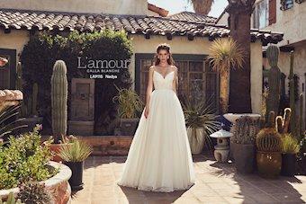 L'Amour by Calla Blanche #LA9115
