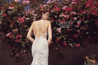 L'Amour by Calla Blanche Style #LA9116