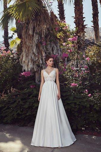 L'Amour by Calla Blanche Style #LA9117