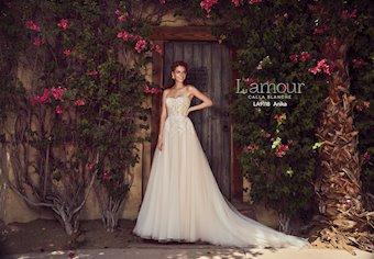 L'Amour by Calla Blanche Style #LA9118