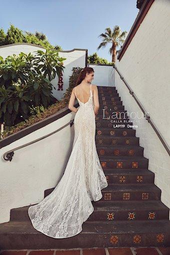 L'Amour by Calla Blanche Style No. LA9119